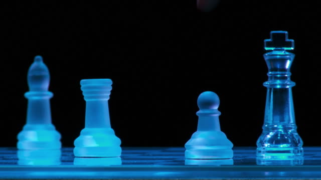 HD: Juego de ajedrez