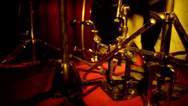stockvideo's en b-roll-footage met drummen - drum