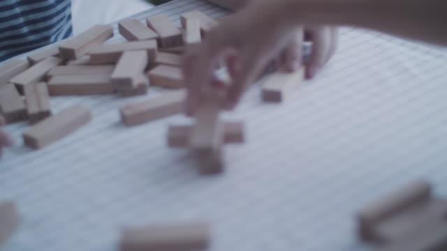 Playing jigsaw