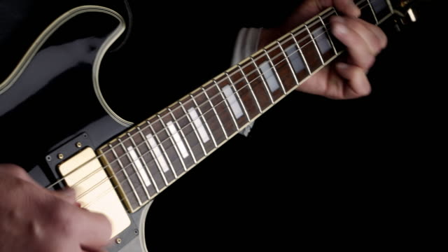 Playing Solo Blues Guitar