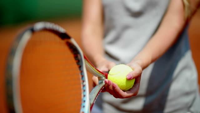 playing tennis - tennis stock videos & royalty-free footage