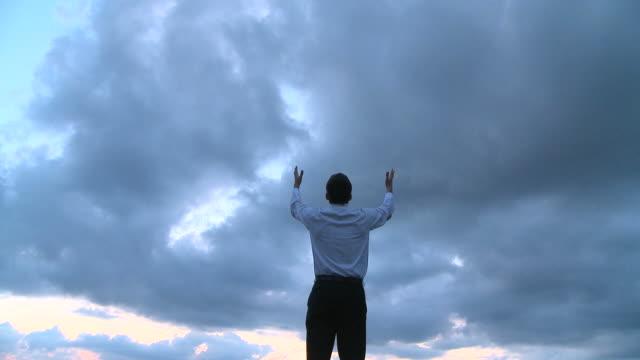 HD CRANE: Pleading To God