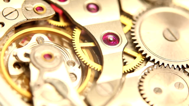 pocket watch close up - pocket watch stock videos & royalty-free footage