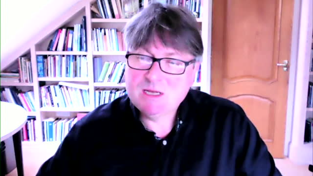 poet laureate simon armitage saying the queen and duke of edinburgh represent an older generation - multi generation family stock videos & royalty-free footage