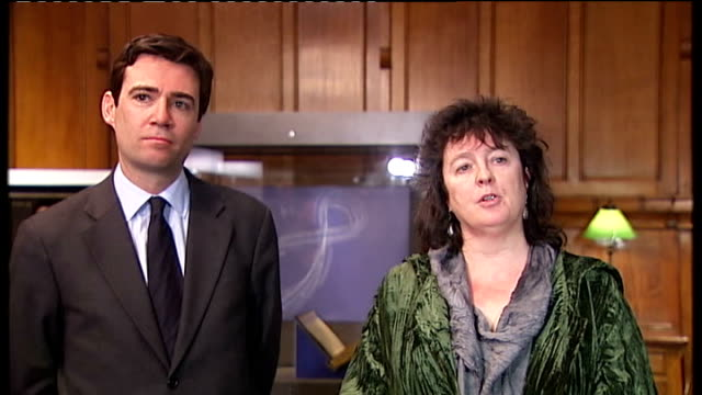 Carol Ann Duffy named as next poet laureate Carol Ann Duffy press conference continued SOT poetry still matters/ people turn to peotry at major...