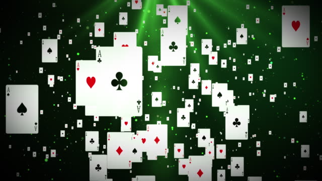 Poker Cards (Loopable)