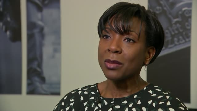 Police accused of failing to protect victims of modern slavery London Wendy Williams interview SOT