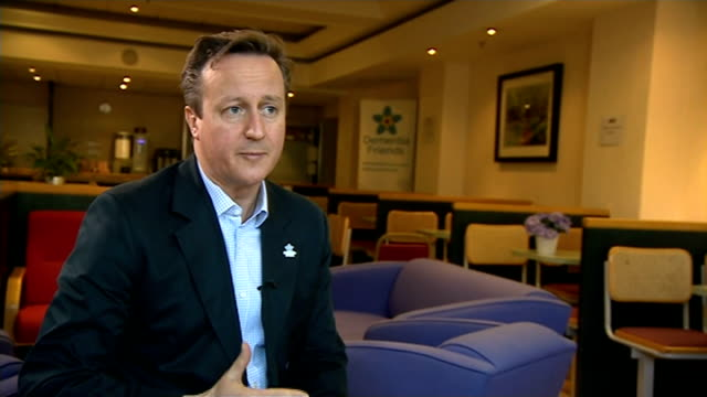 police believe three missing schoolgirls are travelling to syria to join islamic state beaconsfield david cameron mp interview sot the fight against... - schoolgirl stock videos & royalty-free footage