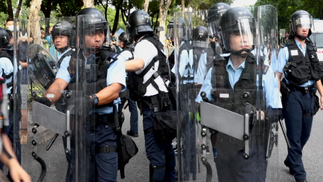 80 Top Riot Gear Video Clips & Footage - Getty Images