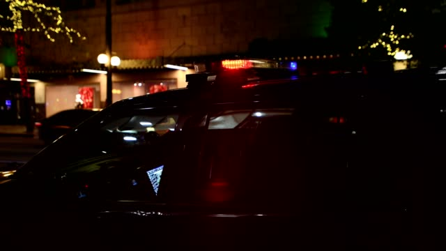 police - police car stock videos & royalty-free footage