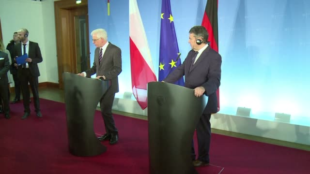 Polish Foreign Minister Jacek Czaputowicz wanted to calm relations with Germany on Wednesday insisting that the war reparations debate should not...