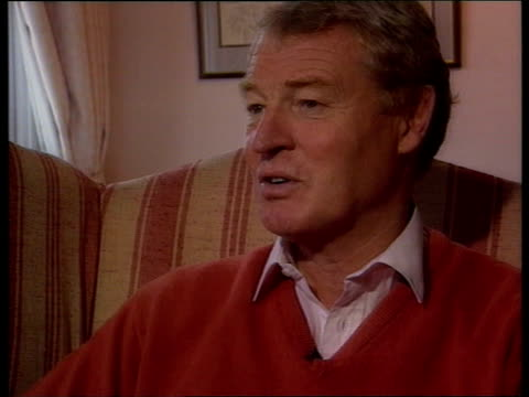 Devolution result ITN Unknown location Paddy Ashdown MP intvwd The decisions in Wales and Scotland have open the doors for a system that will provide...