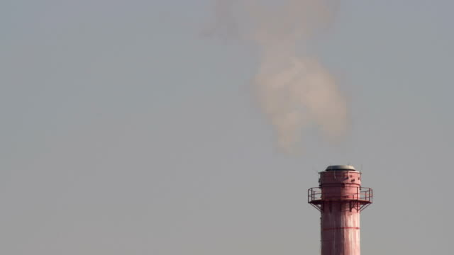 polluting environment - carbon monoxide stock videos & royalty-free footage