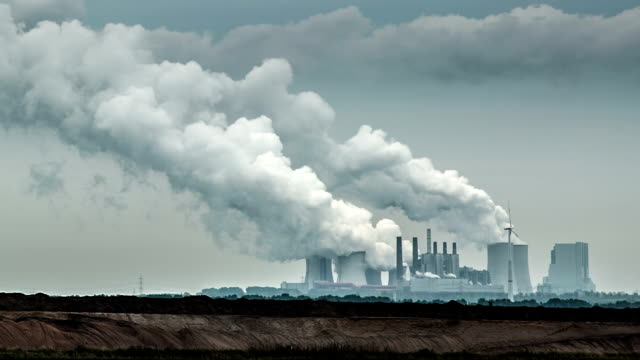 pollution - coal stock videos & royalty-free footage