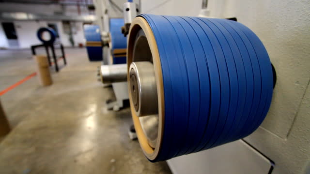 stockvideo's en b-roll-footage met polyester strap - polyester