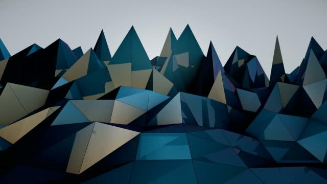 Polygonal Wave - Loopable