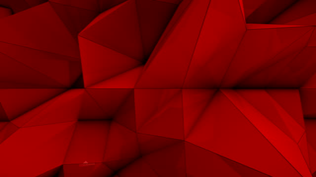 Polygonal Wave - Loopable
