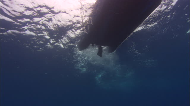 ponga listening device for mantas, mexico  - dinghy stock videos & royalty-free footage