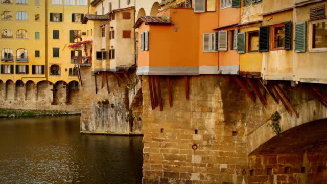 Ponte Vecchio in Florenz-HD