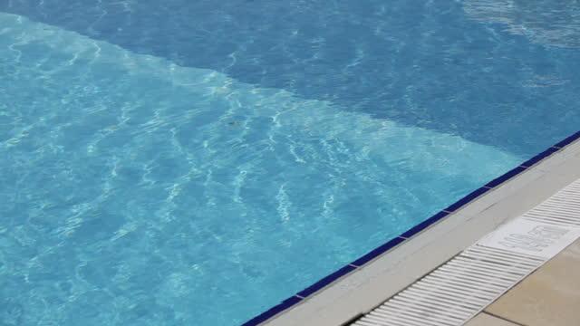 - pool - klammer stock-videos und b-roll-filmmaterial