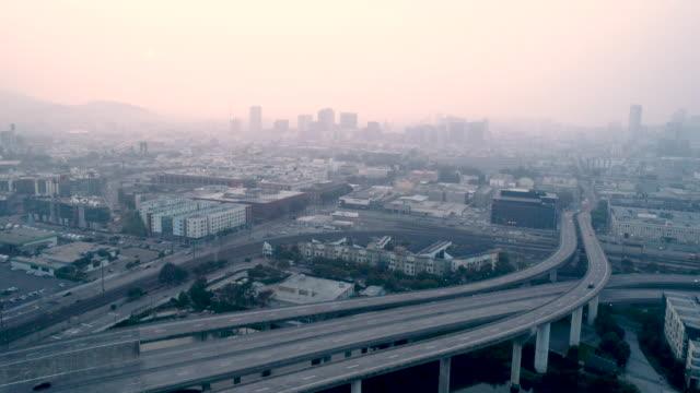 stockvideo's en b-roll-footage met slechte luchtkwaliteit san francisco bay area - kwaliteit