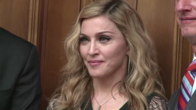 us pop icon madonna said tuesday she prayed for the freedom of allgirl band pussy riot after prosecutors sought three years' prison for its members... - prison icon stock videos & royalty-free footage