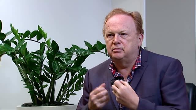 alvin stardust dies; mike batt interview sot - alvin stardust stock videos & royalty-free footage