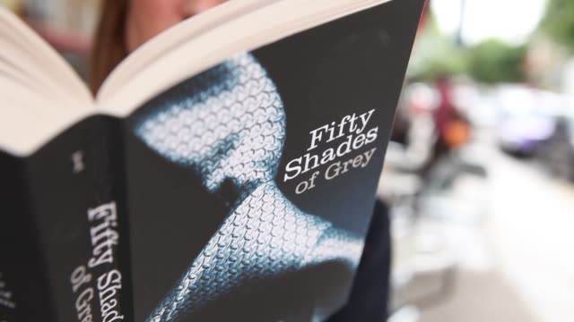 Popular novel 'Fifty Shades of Grey' has sold around 20 million copies worldwide making it the fastestselling paperback of all time at 50 Shades of...