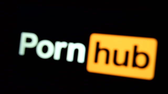 popular pornographic app - hd format stock videos & royalty-free footage