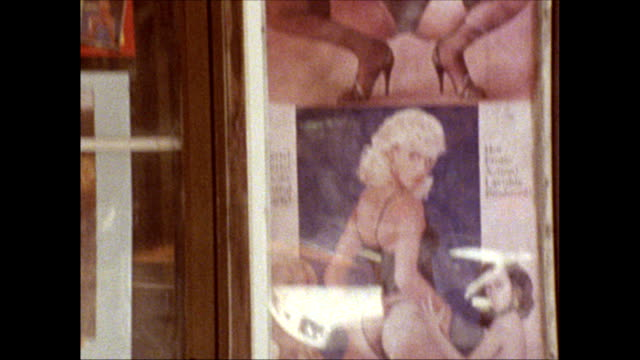 World's Best 80s Porn Stock Video Clips and Footage - Getty ...
