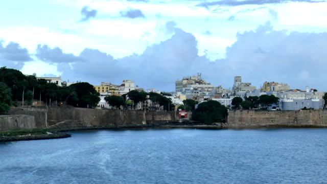 Port Departure - San Juan, Puerto Rico