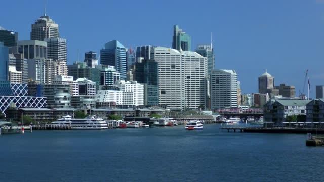Port Departure - Sydney, Australia