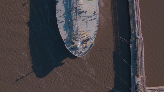 vídeos de stock e filmes b-roll de port of rio grande - cereais