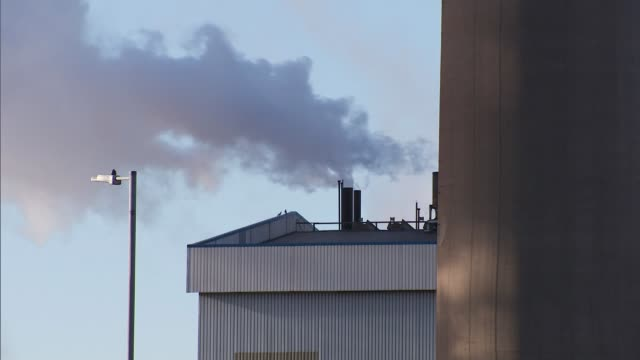 Port Talbot pensions advice under investigation by regulator WALES Port Talbot EXT GVs Smoke from chimneys of Port Talbot plant Steel workers...