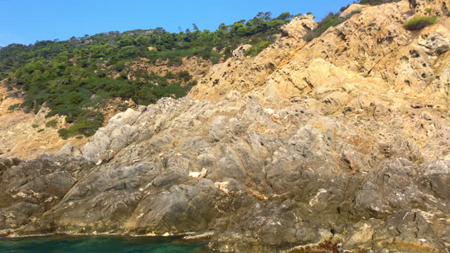 port-cros island - var stock videos & royalty-free footage