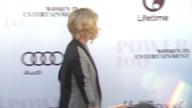 Portia de Rossi at the Hollywood Reporter's 2014 Women In Entertainment Breakfast in Los Angeles CA on
