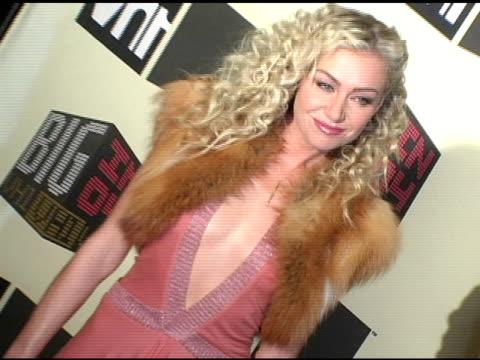 Portia de Rossi at the VH1 Big in 04 at the Shrine Auditorium in Los Angeles California on December 1 2004