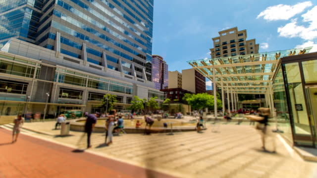 Portland Downtown Square