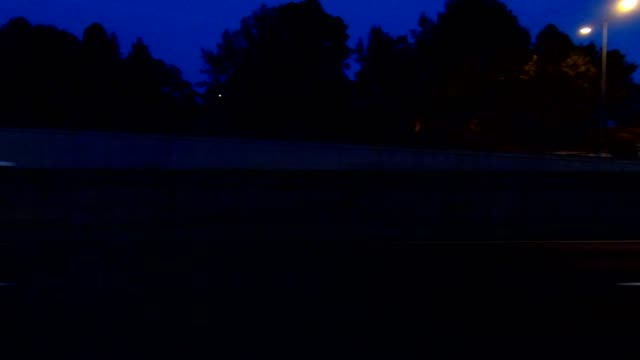 portland expressway iv synced series left view driving process plate - portland oregon summer stock videos & royalty-free footage