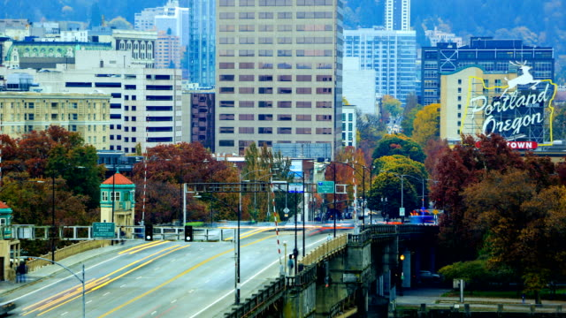 portland, or - portland oregon stock videos & royalty-free footage