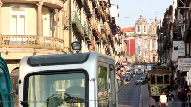 porto - porto district portugal stock videos & royalty-free footage