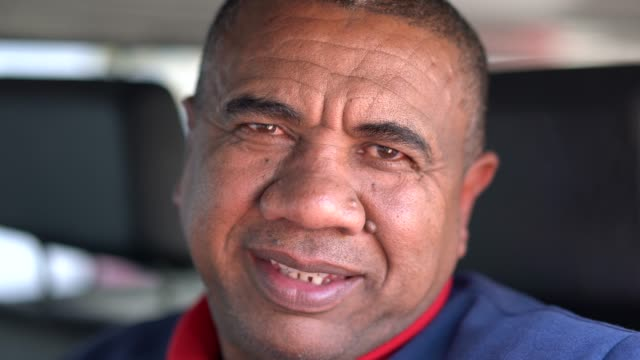 vidéos et rushes de portrait d'un pilote - 50 54 ans