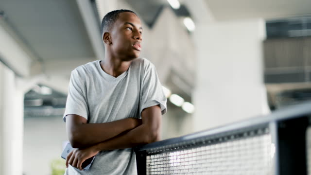 portrait of african american male student - teenage boys stock videos & royalty-free footage