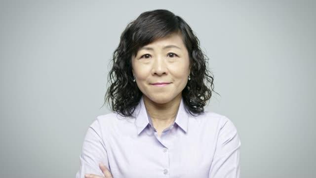 Portrait of confident entrepreneur smiling