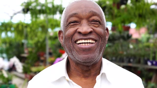 portrait of mature men - african american ethnicity stock videos & royalty-free footage