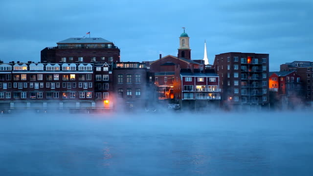 portsmouth, new hampshire - new hampshire stock videos & royalty-free footage