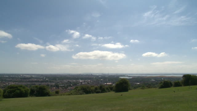 portsmouth skyline - 2014 stock videos & royalty-free footage