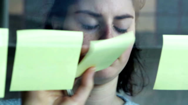 Post its window   INF
