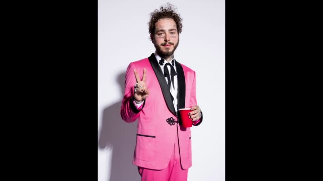 34 Post Malone Video Clips & Footage - Getty Images