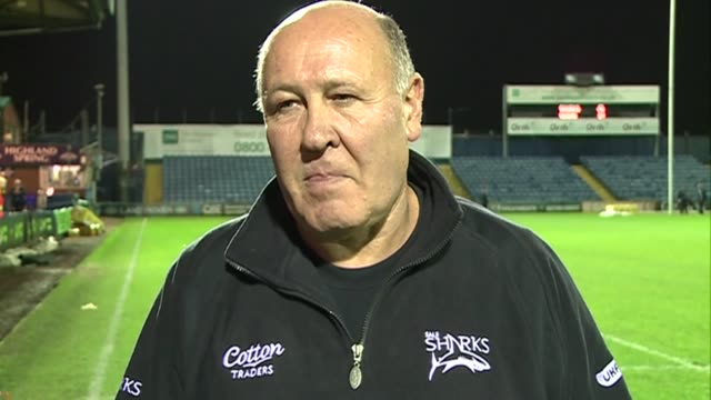 Post match interviews with head coach Tony Hanks club captain Sam Tuitopou chairman of the supporters club Graeme Bowers and Chief executive Mick...